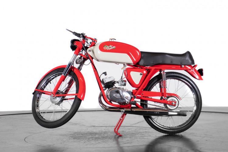 1964 PERIPOLI GIULIETTA SS 6