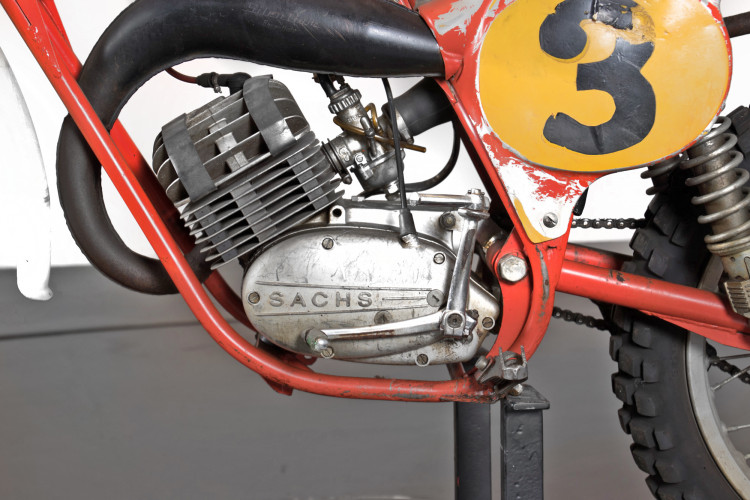 1977 Gori Cross 50 5