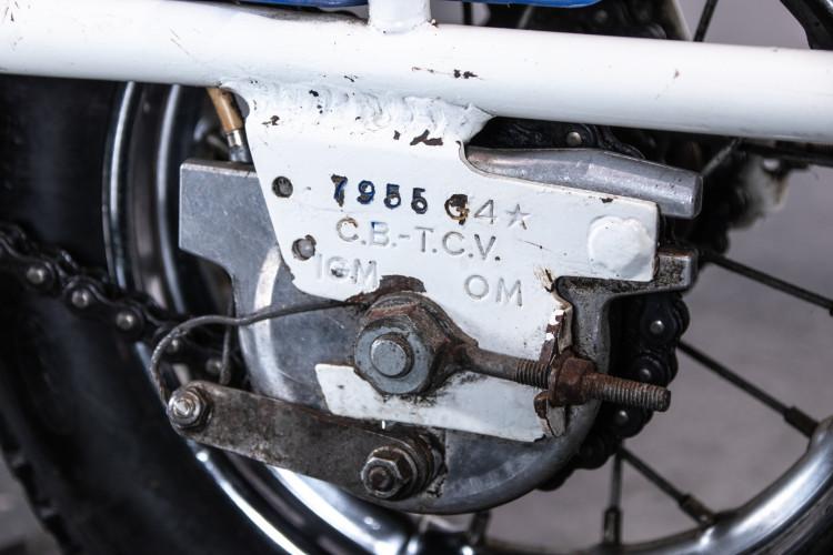 1969 Moto Graziella A 50 13