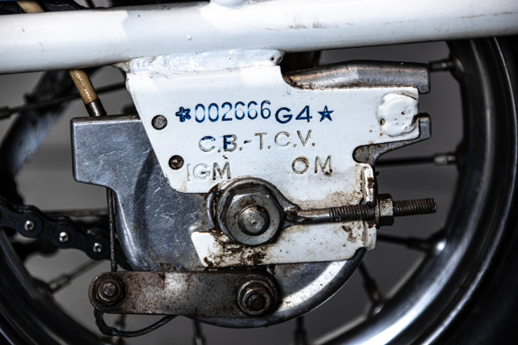 1976 Moto Graziella A 50 16