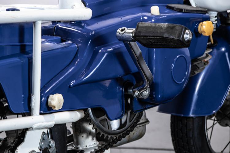 1976 Moto Graziella A 50 9