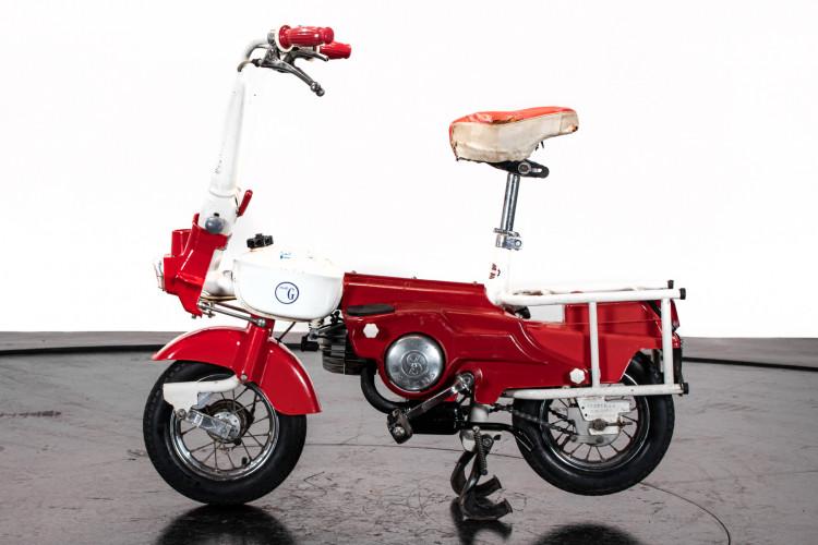 1970 Moto Graziella A 50 0