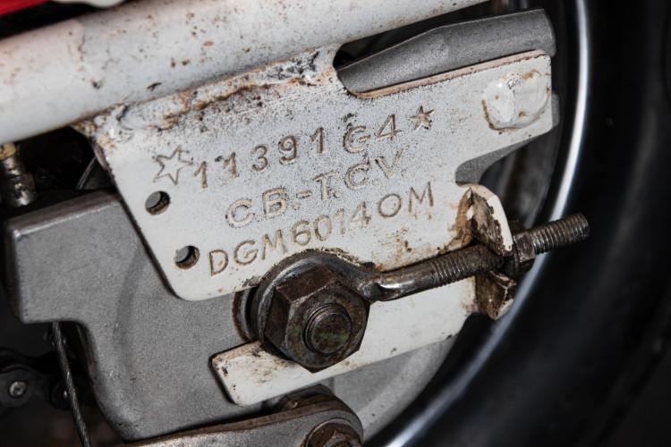 1970 Moto Graziella A 50 9