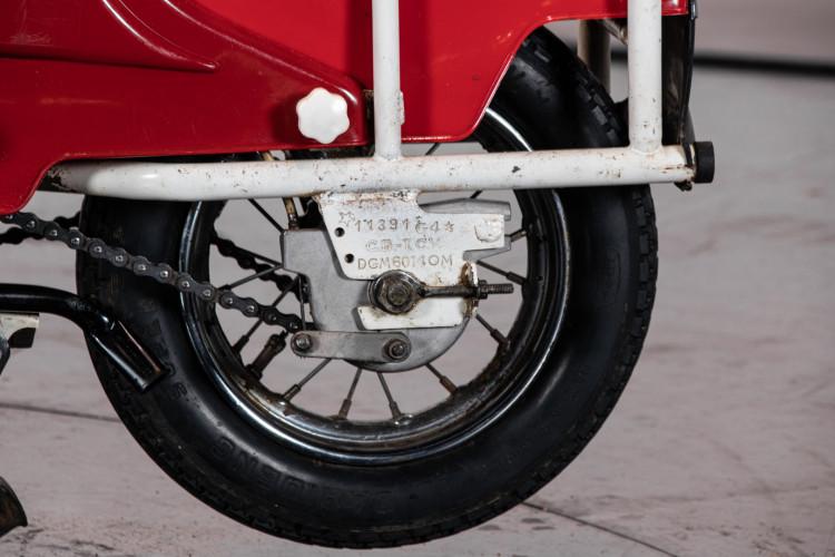 1970 Moto Graziella A 50 5