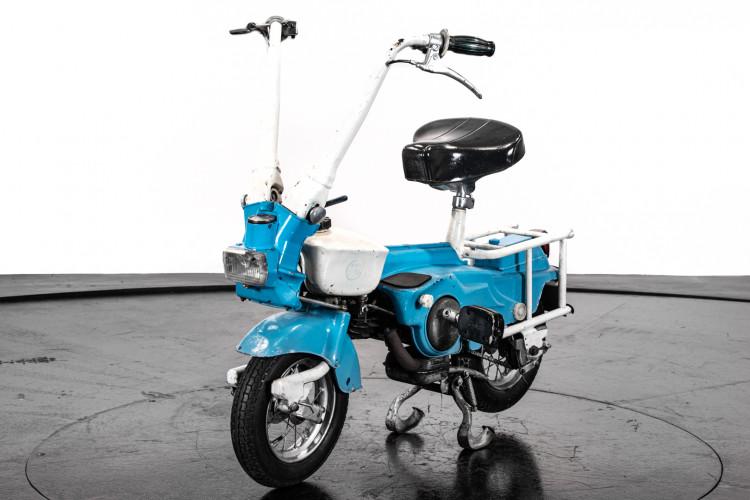 1970 Moto Graziella A 50 4
