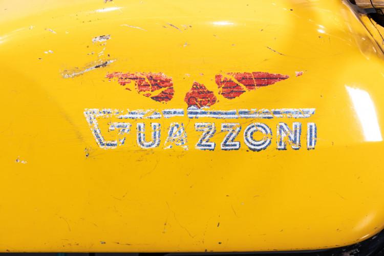 1972 Guazzoni Matta Cross 50 E  20