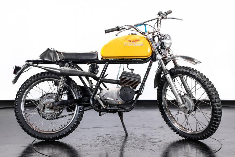 1972 Guazzoni Matta Cross 50 E  1