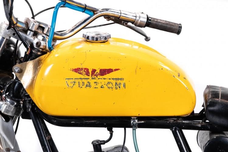 1972 Guazzoni Matta Cross 50 E  9