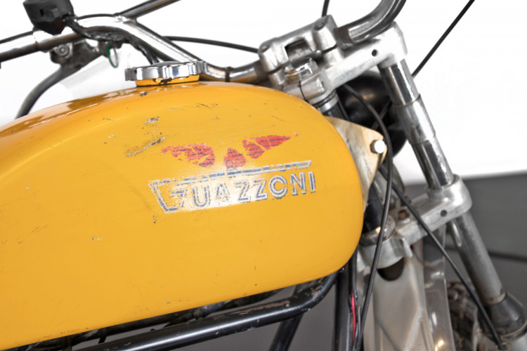 1972 Guazzoni Matta Cross 50 E  4