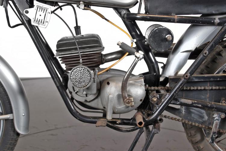 1974 Guazzoni Matta Cross 50 5
