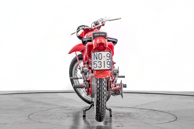 1954 Moto Guzzi Airone Sport 250 6
