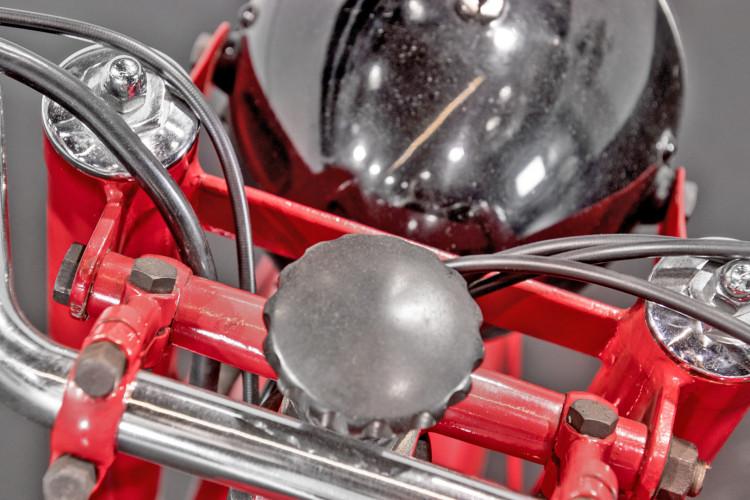 1954 Moto Guzzi Airone Sport 250 13