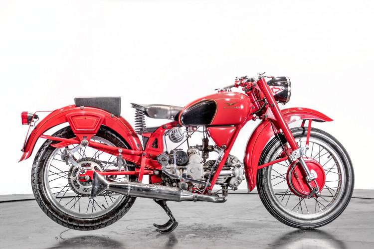 1954 Moto Guzzi Airone Sport 250 4