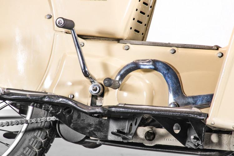 1951 Moto Guzzi Galletto 160 9