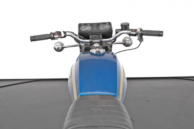 1976 Moto Guzzi 250 2C 2T 15