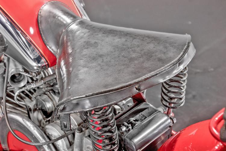 1960 Moto Guzzi GTV 500 14