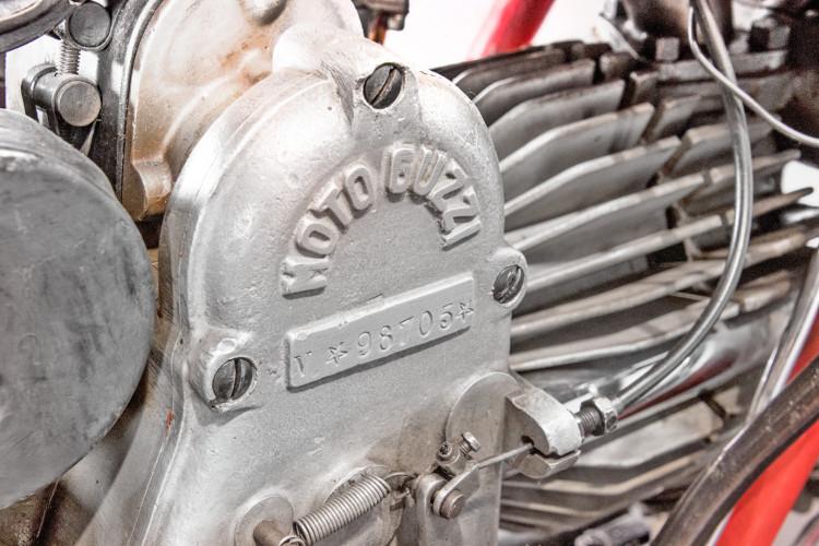 1960 Moto Guzzi GTV 500 17