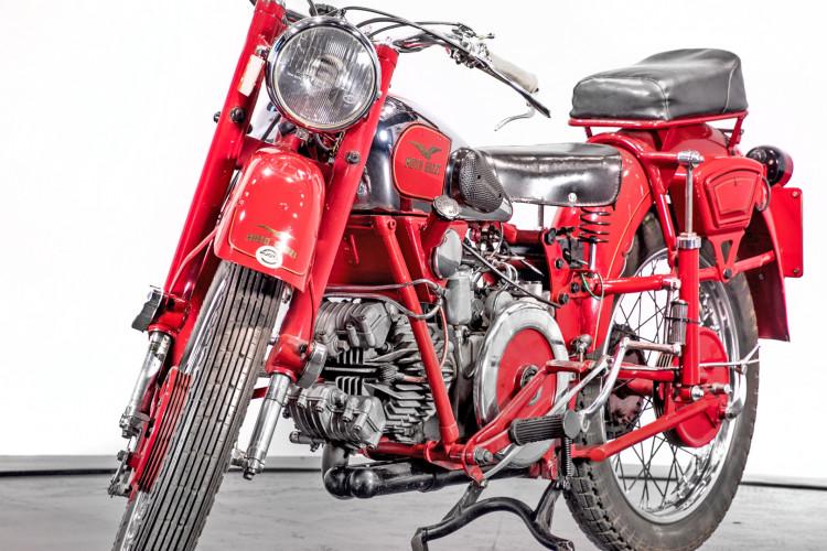 1960 Moto Guzzi GTV 500 1