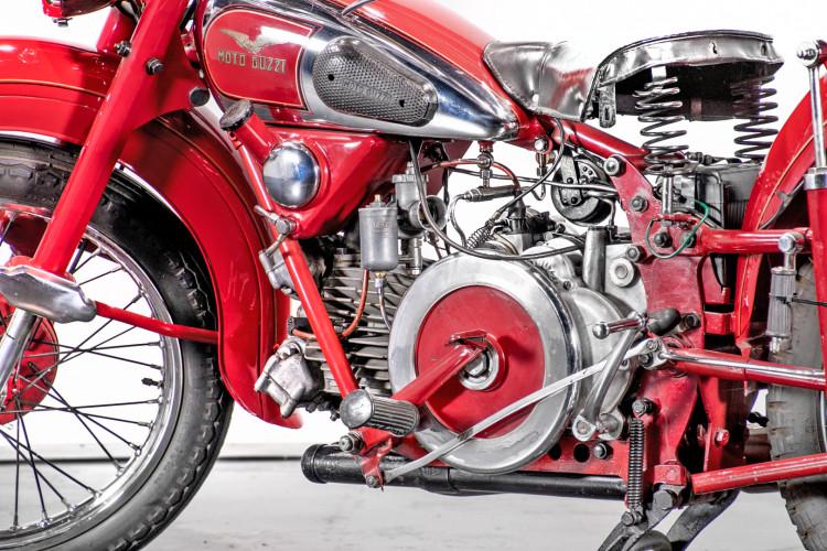 1960 Moto Guzzi GTV 500 8