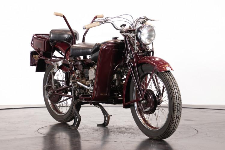 1950 Moto Guzzi 500/SA 3