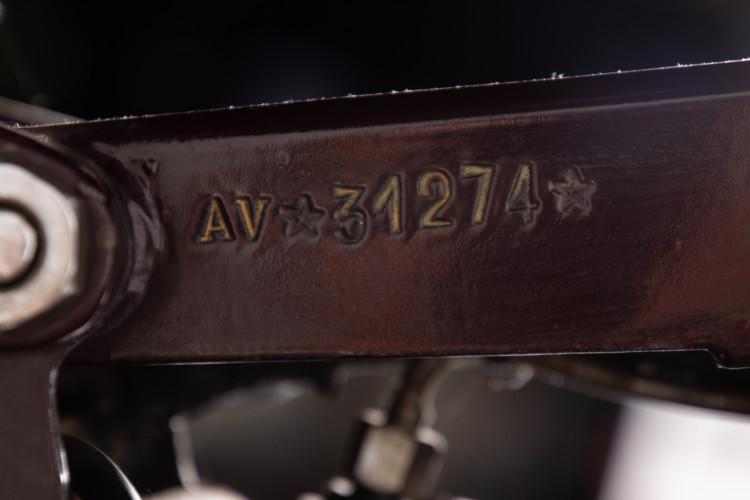1950 Moto Guzzi 500/SA 16