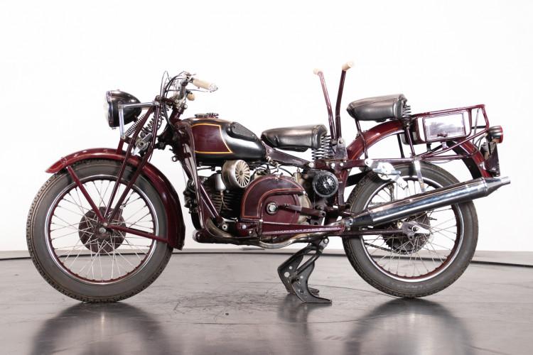 1950 Moto Guzzi 500/SA 0