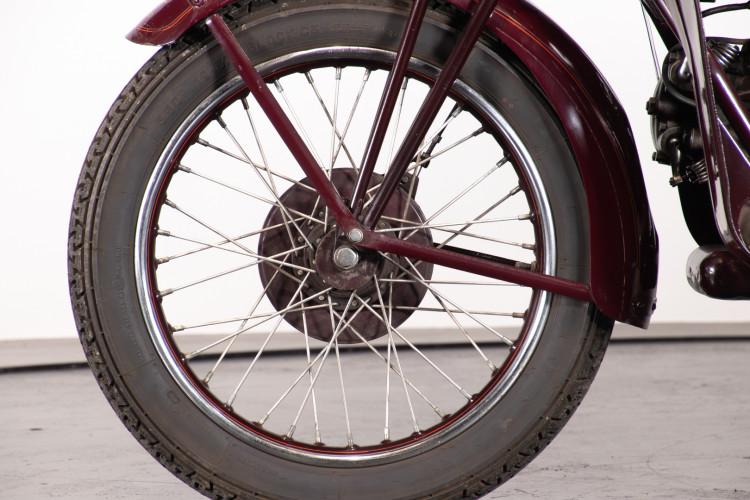 1950 Moto Guzzi 500/SA 6
