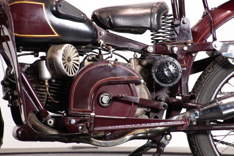 1950 Moto Guzzi 500/SA 5