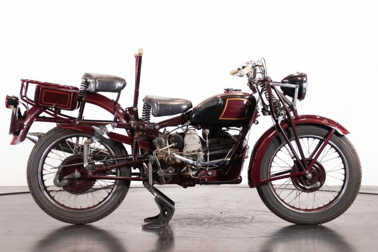 1950 Moto Guzzi 500/SA 4