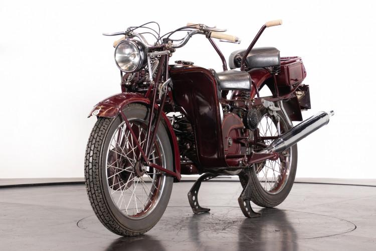 1950 Moto Guzzi 500/SA 1