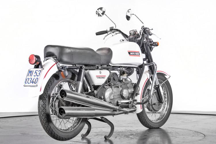 1974 Moto Guzzi Falcone 5