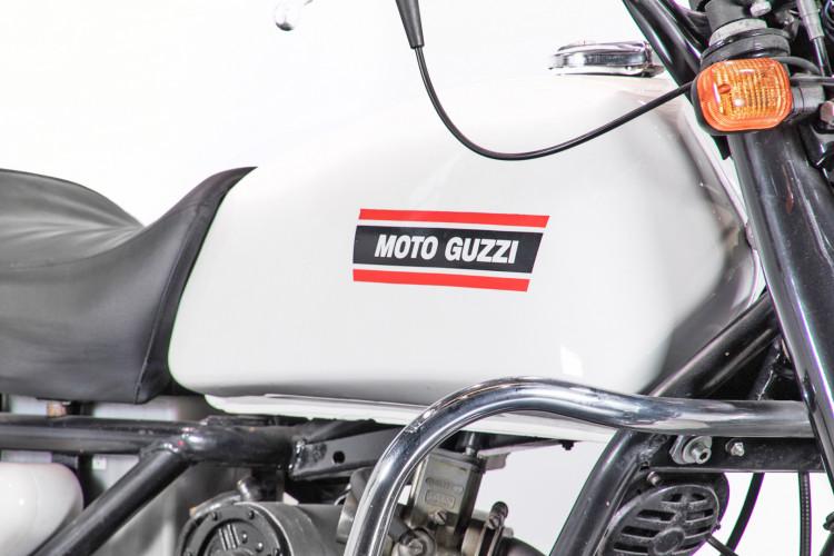 1974 Moto Guzzi Falcone 7