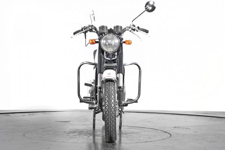 1974 Moto Guzzi Falcone 2