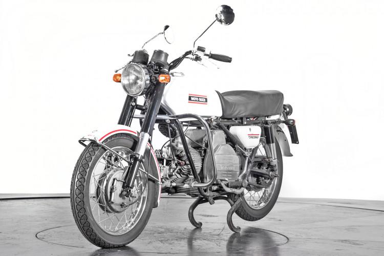 1974 Moto Guzzi Falcone 1