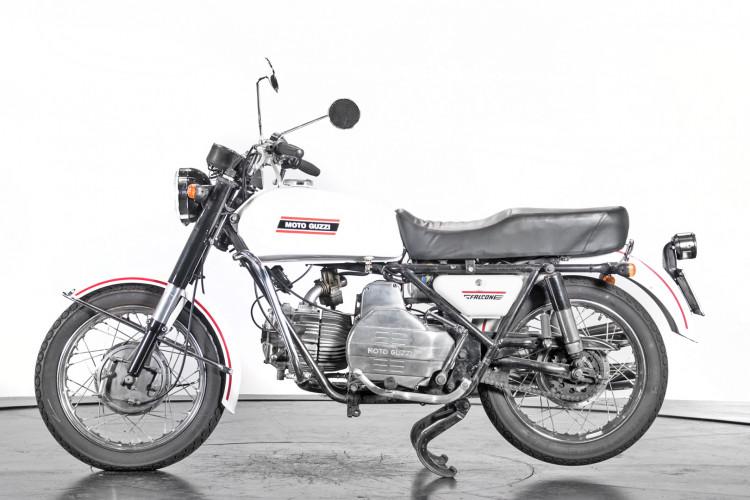 1974 Moto Guzzi Falcone 0