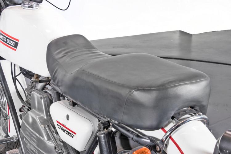 1974 Moto Guzzi Falcone 9