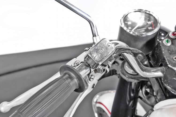 1974 Moto Guzzi Falcone 12