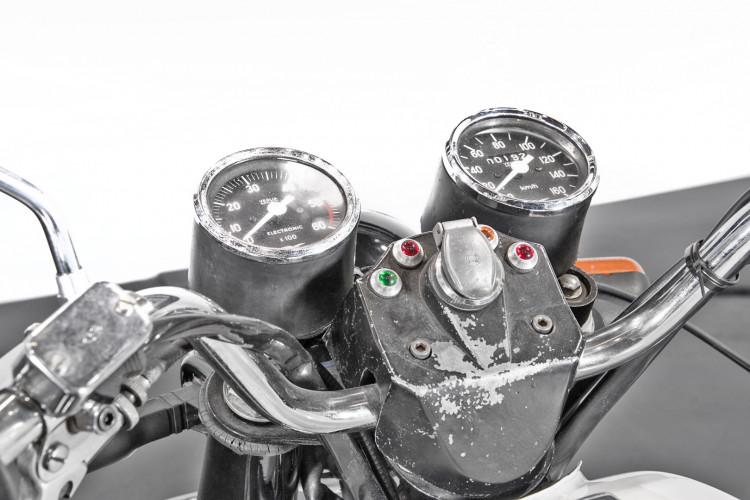 1974 Moto Guzzi Falcone 16