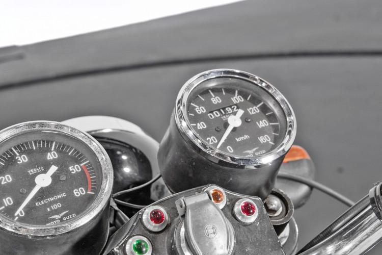 1974 Moto Guzzi Falcone 13