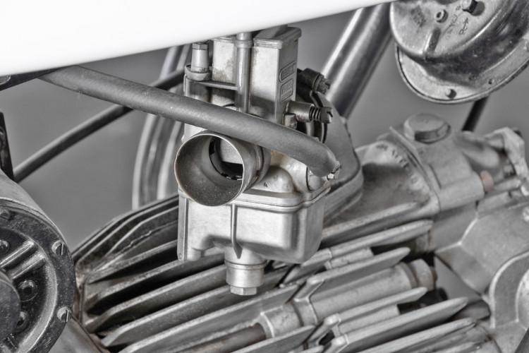 1974 Moto Guzzi Falcone 17