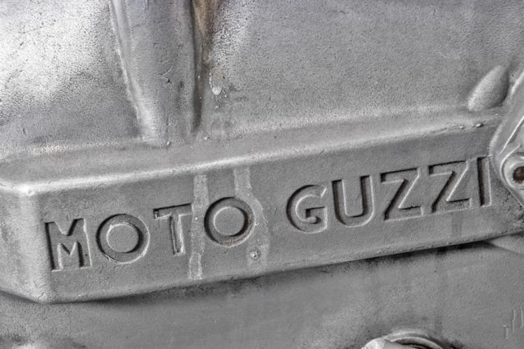 1974 Moto Guzzi Falcone 18