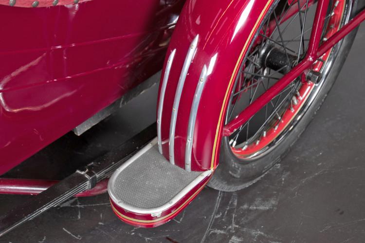 1950 Moto Guzzi S 500 Sidecar 18