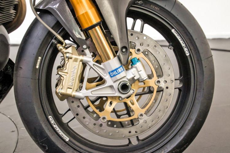 2009 Moto Guzzi MGS-01 9