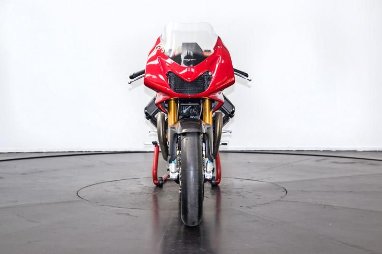 2009 Moto Guzzi MGS-01 3
