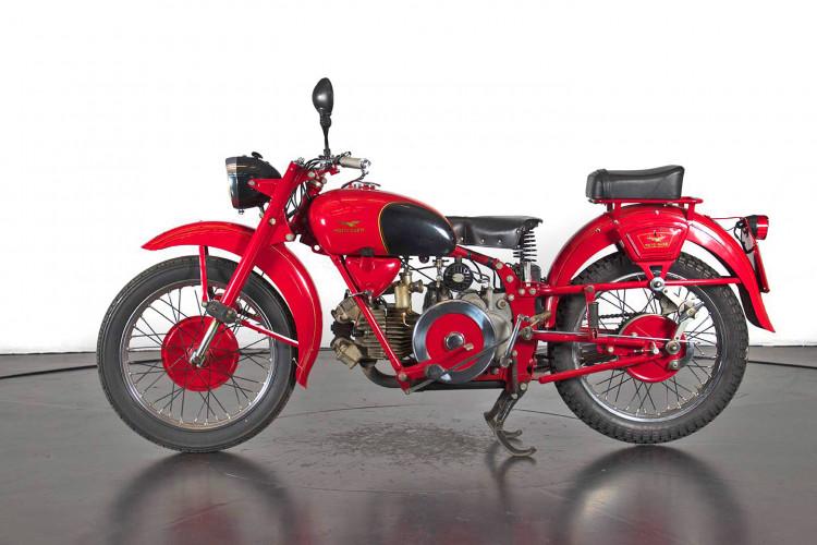 1960 Moto Guzzi Falcone F 500 0
