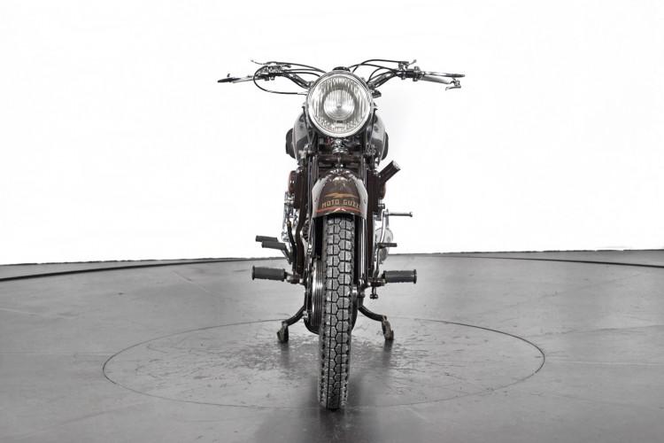 1951 Moto Guzzi 500 1