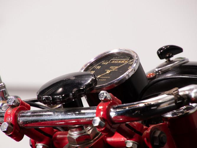 1975 Moto Guzzi 500 FS Sidecar 23
