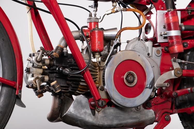 1948 Moto Guzzi Replica Albatros 250 9