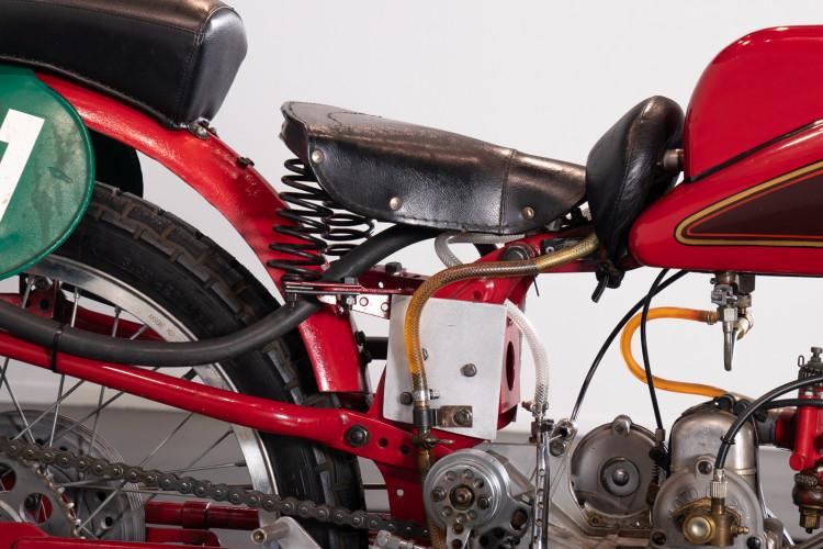 1948 Moto Guzzi Replica Albatros 250 12