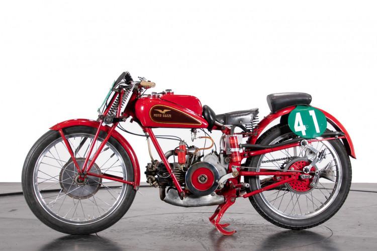 1948 Moto Guzzi Replica Albatros 250 0